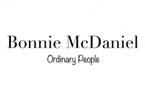 Bonnie McDaniel Ordinary People
